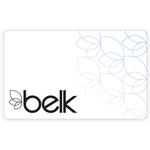Belk eGift Card $100.00 Product Image