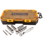 "25pc 1/4"" Drive Socket Set Product Image"