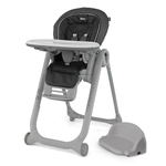 Polly Progress 5-in-1 Highchair Minerale Collection Product Image