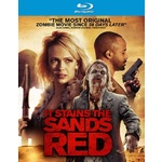 It Stains the Sands Red Product Image