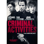 Criminal Activities Product Image