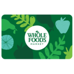 Whole Foods eGift Card $50.00 Product Image