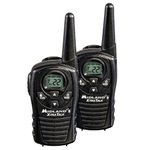 Pair of 22Ch 2-Way Radios with 18 Mile Range Product Image