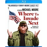 Where to Invade Next Product Image