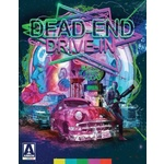 Dead-End Drive-In Product Image