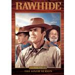 Rawhide-6th Season V1 Product Image