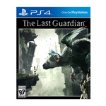 The Last Guardian Product Image
