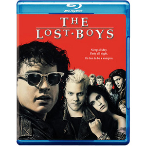 Lost Boys Product Image
