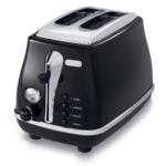DeLonghi Icona 2 Slice Toaster Product Image