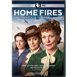 Masterpiece-Home Fires-Season 2 Product Image