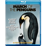 March of the Penguins Product Image