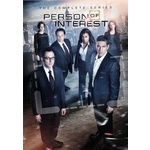 Person of Interest-Seasons 1-5 Product Image