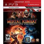 Mortal Kombat Komplete Edition Product Image