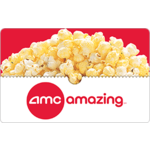 AMC Theatres eGift Card $25.00 Product Image