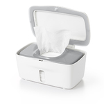 Tot PerfectPull Wipes Dispenser Gray Product Image