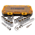 "23pc ToughSystem 1/2"" Drive Socket Set Product Image"