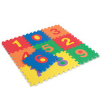 Edu-Tiles Numbers Ages 3+ Years Product Image