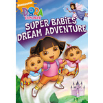 Dora the Explorer-Super Babies Adventures Product Image