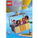 Lego Friends-Always Together Product Image