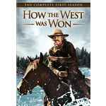 How the West Was Won-Complete 1st Season Product Image
