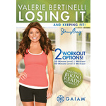 Mod-Valerie Bertinell-Losing It & Keeping Fit Product Image