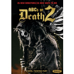 Abc's of Death 2 Product Image