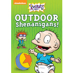 Rugrats-Outdoors Shenanigans Product Image