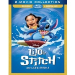 Lilo & Stitch-2 Movie Collection Product Image