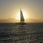 Sunset Catamaran Cruise Product Image
