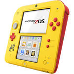 2DS Super Mario Maker Edition Bundle (Yellow) Product Image