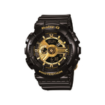 Black and Gold-Tone Baby-G Shock Watch Product Image