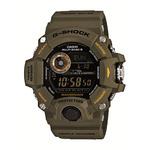 G-Shock Rangeman Triple Sensor Watch Green Product Image