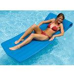 SofSkin Floating Mattress Blue Product Image