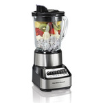 Wave Crusher Multi-Function Blender Black - SS Product Image