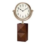 Park Avenue Table Clock Product Image