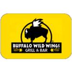 Buffalo Wild Wings eGift Card $5 Product Image