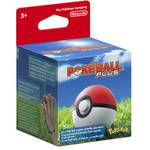 Poke Ball Plus Controller (Nintendo Switch) Product Image