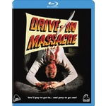 Drive-in Massacre Product Image