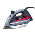 Lightweight Professional Steam Iron Product Image