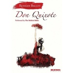 Russian Ballet-Don Quixote Product Image