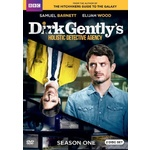Dirk Gentlys Holistic Detective Agency Product Image