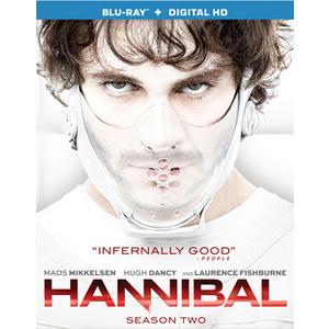 Hannibal-2nd Season Product Image