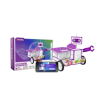 littleBits Space Rover Inventor Kit Product Image