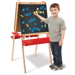 Deluxe Magnetic Standing Easel Ages 3+ Years Product Image