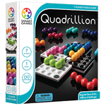 Quadrillion Game Ages 7+ Years Product Image