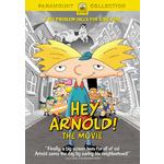 Hey Arnold-Movie Product Image