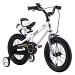 "Freestyle 14"" Kids Bike White Product Image"