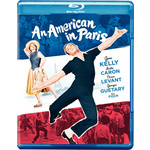 American in Paris Product Image