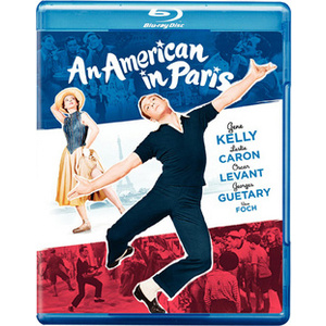 American in Paris Product Image