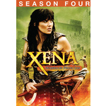 Xena-Warrior Princess-Season 4 Product Image